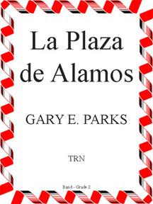 La Plaza de Alamos