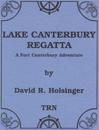 Lake Canterbury Regatta