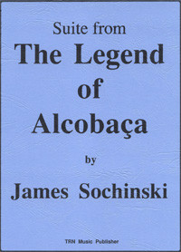 Legend of Alcobaca, The