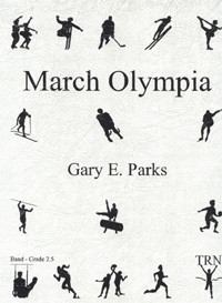 March Olympia