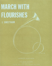 March With Flourishes