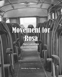 Movement for Rosa, A