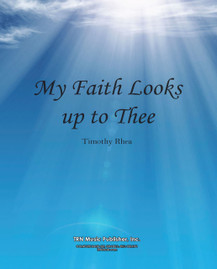My Faith Looks up to Thee image