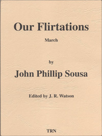 Our Flirtations (March)