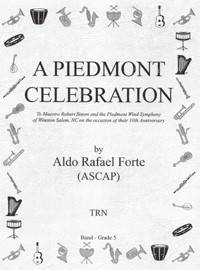 Piedmont Celebration, A