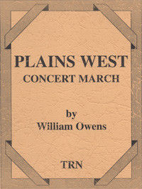 Plains West March