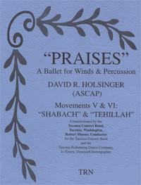 Praises - 2nd Movement