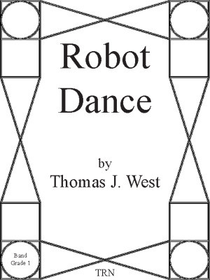 Robot Dance - TRN Music Publisher