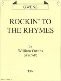 Rockin' to the Rhymes