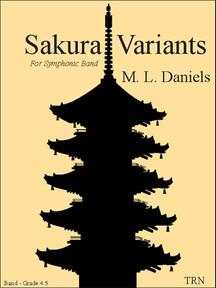 Sakura Variants