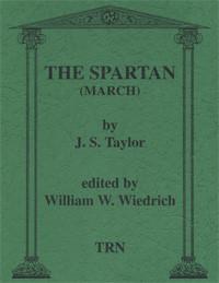 Spartan March