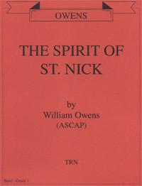 Spirit of St. Nick, The