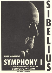 Symphony #1, 1st Movement