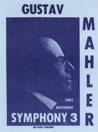 Symphony #3, 1st Movement