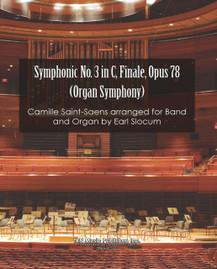 Symphony #3, Finale (Organ Sym.)