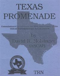 Texas Promenade
