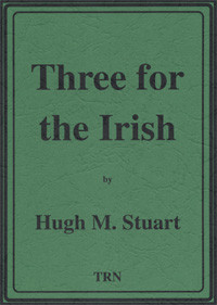 Three for the Irish