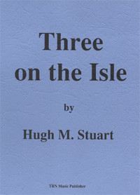 Three on the Isle