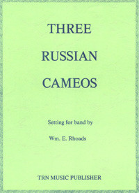 Three Russian Cameos