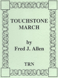 Touchstone March