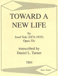 Toward a New Life