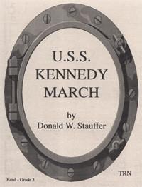 U.S.S. Kennedy March