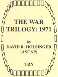 War Trilogy: 1971, The