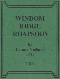 Windom Ridge Rhapsody