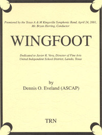 Wingfoot March
