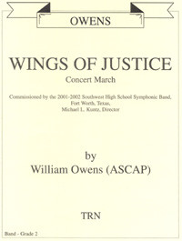 Wings of Justice