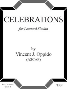 Celebrations!