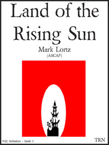 Land of the Rising Sun, The