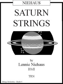 Saturn Strings
