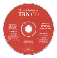 Band CD 30
