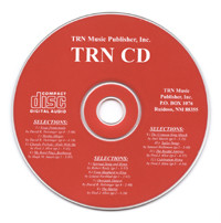Band CD 33