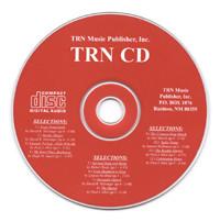 Band CD 43