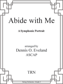 Abide with Me (for String Orchestra)