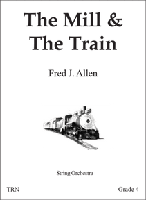 Mill and the Train, The