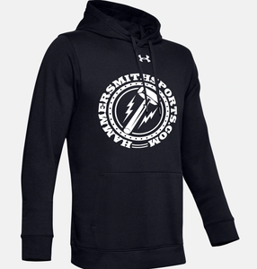 Hammer Smith Sports Circle Hoodie