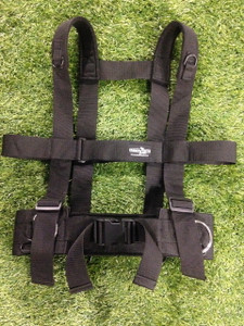 Swing/Throw Hammer Harness