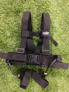 Power Punch Chest Harness