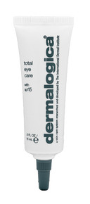 Dermalogica Total Eye Care SPF15 15ml - ukskincare