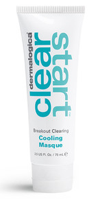 Dermalogica Clear Start Breakout Clearing Cooling Masque 75ml - ukskincare