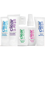 Dermalogica Clear Start Breakout Clearing Kit - ukskincare