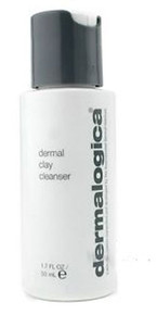Dermal Clay Cleanser 30ml