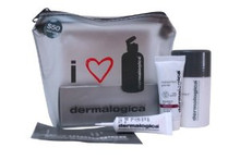 Dermalogica travel friendly glow kit