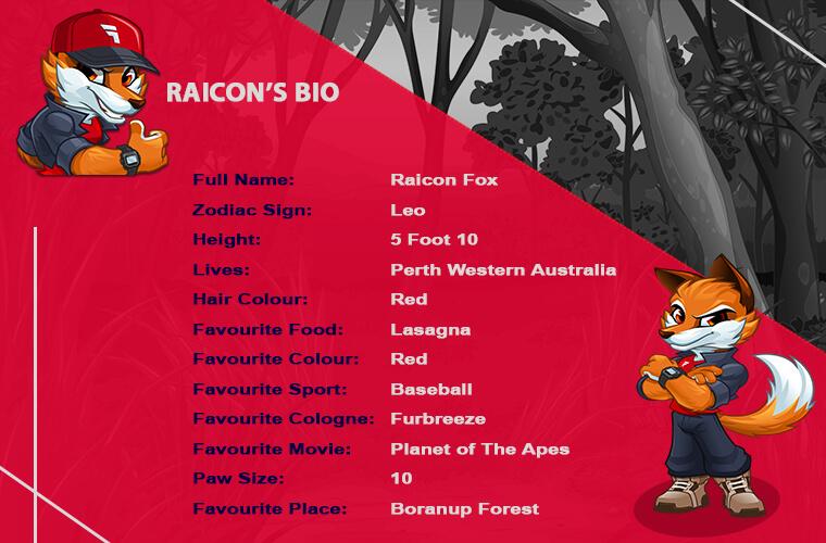 Raicons Bio