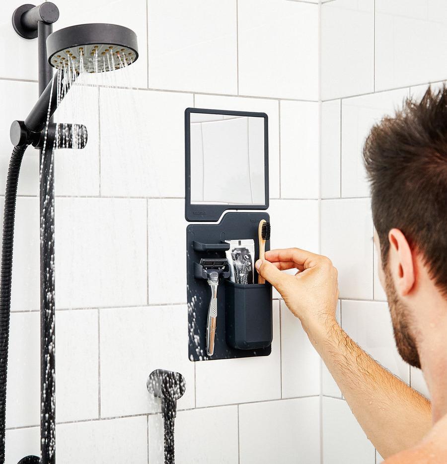 Perfect Bathroom Accessory