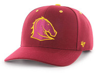 '47 NRL Brisbane Broncos MVP Audible Cap