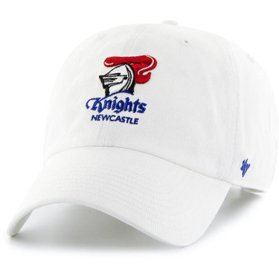 '47 Newcastle Knights Clean Up Cap